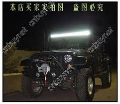 led tractor light bar strip light led light bar led tractor work light 180w mazda gps