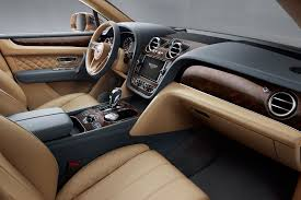 bentley interior new bentley bentayga will spawn a seven seater 187mph suv by car