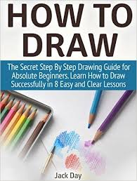 drawing for beginners step by step pdf google search art
