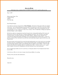 9 promotion cover letter letter of apeal