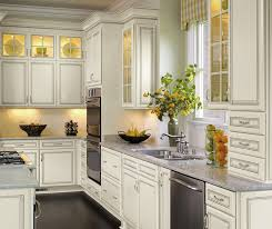 white glazed kitchen cabinets white cabinets with glaze decora cabinetry