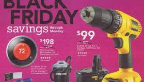 sneak peak at home depot black friday sales lowes black friday sale tool deals preview