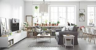 The Beauty Of Nordic Apartment Interior Design Style RooHome - Beautiful apartment design