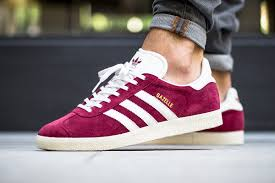 Synonyms Comfort The Adidas Gazelle Synonyms With Comfort And Durability Bayside