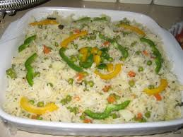 Cooking Preparation Moving Vegetables On by How To Make Vegetable Rice A Quick And Easy Recipe Youtube