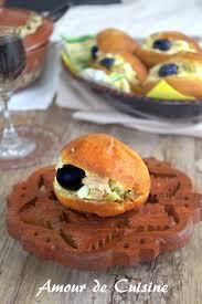 cuisine tunisienne fricassé beignets salés farcis