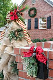 the 25 best christmas mailbox decorations ideas on pinterest