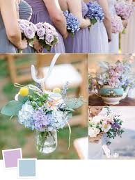 purple and blue wedding 10 new color combos you ll