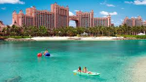 warm weather holiday vacations top hotels travel channel