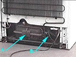 refrigerator repair guide how to test the compressor relay acme