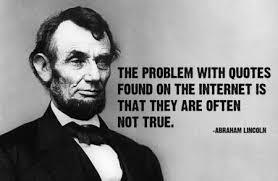 Abraham Lincoln Meme - abe lincoln quote meme meme rewards