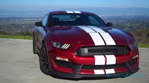 2017 ford mustang shelby gt350 review uncompromising track star