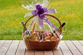 how to make a gift basket how to make a personalised gift hers for any occasion