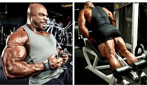 Max Bench Workout Get Seriously Strong