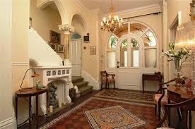 victorian cottage interior