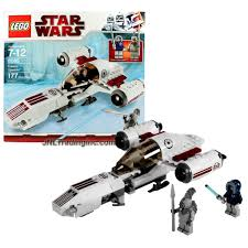 lego star wars series set 8085 freeco speeder with opening
