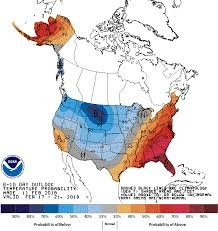 us weather map monday climate prediction center 6 to 10 day outlook