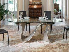 Dining Room Table Glass Oval Glass Dining Room Table Oval Glass Dining Table Pinterest