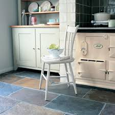 flooring ideas cream natural stone kitchen tile flooring with