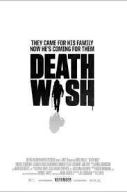 death wish 2018 movie moviefone