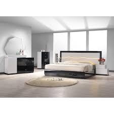 Headboard Nightstand Combo Furniture Appealing Dresser And Nightstand Set For Your Bedroom