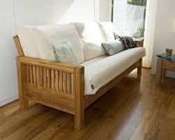 Wooden Futon Sofa Beds Best 25 Futon Sofa Bed Ideas On Pinterest Futon Living Rooms
