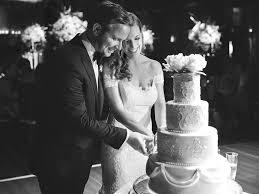 wedding cake cutting best time to cut wedding cake