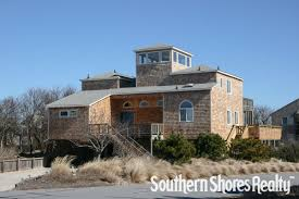 spinnaker southern shores realty