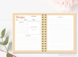 the 25 best cookbook template ideas on pinterest family recipe