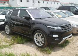 land wind e32 crank chinese make fake range rover evoque