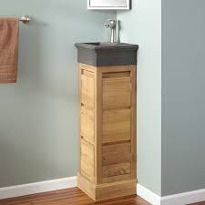 Corner Vanities Bathroom 12 Teak Corner Vanity Teak Bathroom