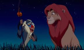 quiz lion king quote inspire disney
