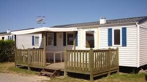 mobile home 3 chambres location mobil home 3 chambres 6 couchages tranche sur mer