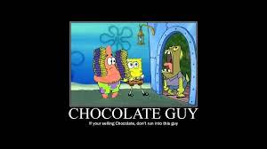 Chocolate Meme Spongebob - spongebob chocolate dubstep remix dr rob0tnik youtube