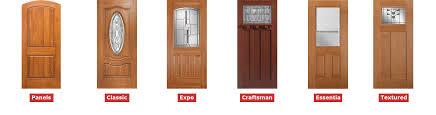 Door Styles Exterior Masonite Doors Gr Mitchell