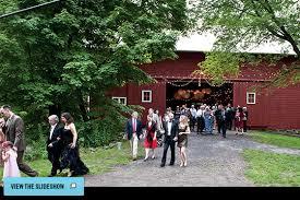 wedding venues upstate ny new york wedding guide the album upstate barn bash new york