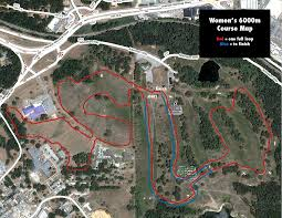 Map Of University Of Florida by University Of North Florida Cross Country Set For First Ever