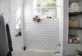 Farmhouse Bathroom Ideas Farmhouse Bathroom Remodel From Small Closet