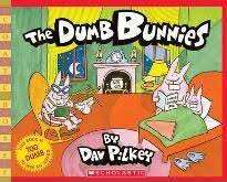 the dumb bunnies easter the dumb bunnies easter dav pilkey 9780545008808