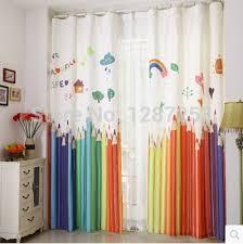 ikea rideaux chambre 130 x 250 cm coréenne style ikea couleur crayon enfants chambre