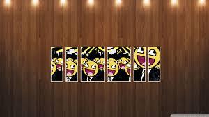 happy face wallpaper hd