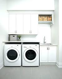 White Cabinets For Laundry Room Best Cabinets For Laundry Room Home Design Ideas And Pictures