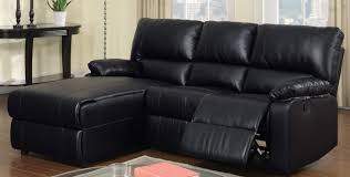 Fabric Sectional Sofa With Recliner by Sofa Reclining Sectional Sofas Suitable U201a Amiable Leather