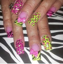 737 best jjsisters animal nail designs images on pinterest