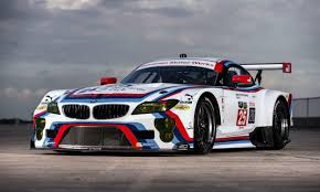 martini livery bmw color fast historic bmw race cars in monterey autonxt