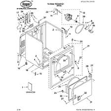kitchenaid dryer wiring diagram kitchenaid dryer repair diagram