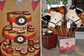 Cowboy Decorations Yee Haw A Western Cowboy Feature Anders Ruff Custom