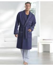 robe de chambre hommes robe de chambre homme peignoir homme damart