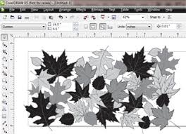 pattern fill coreldraw x6 find and replace a color in coreldraw
