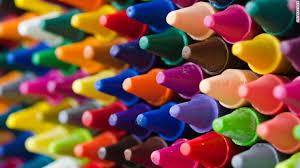New Colors Crayola U0027s New Color Name Bluetiful Draws Criticism Cnn